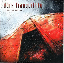 DARK TRANQUILLITY - Lost To Apathy - EP / CD - Neu OVP