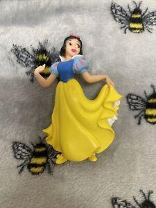 Y Disney Princess Snow White Bullyland Figure Toy