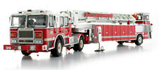 Drake 1/50 Seagrave Tractor Drawn Aerial Fire Pumper with Marauder II Chassis #2
