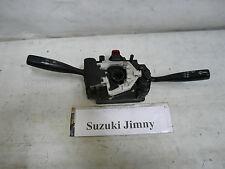 Suzuki Jimny ab Bj 2000 Lenksäule Lenkstockschalter Wischerhebel Blinkerschalter