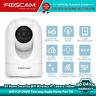 Foscam 1080P R4 Home Security IP Camera Wifi Wireless CCTV Night Vision Indoor