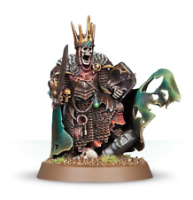 Warhammer Age of Sigmar Wight King with Baleful Tomb Blade new