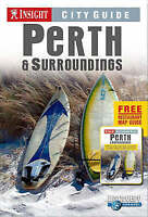 Very Good, Perth Insight City Guide (Insight City Guides), , Book