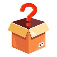 Surprise Box - Electronics, Accessories, Video Games, Tablets, Cases, Etc
