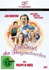 Edouard, der Herzensbrecher (Jean Rochefort, Eduard) DVD NEU + OVP!