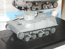 Dragon Armour 1/72 IJN Type 2 `Ka-Mi`Amphibious Tank 5th Naval Base Saipan 60583