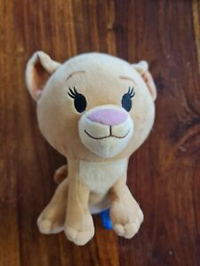 DISNEY Plush NALA The Lion King 18cm approx