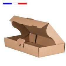 11001# 50pcs boîtes en carton  185x100x30mm boite postale - lettre suivie