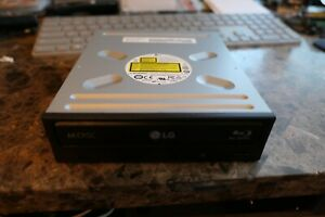 LG WH16NS40 16X Internal Blu-ray BDXL Burner
