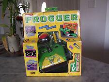 Vintage 2004 KONAMI FROGGER Video Game Arcade TV Majesco (NEW)
