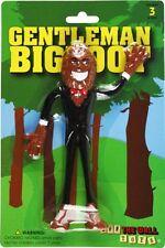 Gentleman Bigfoot Bendable Action Figure