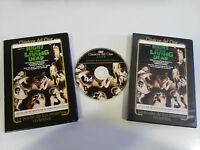 La Notte de los Morti Viventi Night Of The Living Dead DVD Spagnolo English
