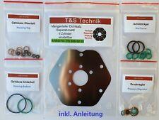 0438100098 Mengenteiler AUDI QUATTRO Reparatursatz Fuel Distributor Repair Kit