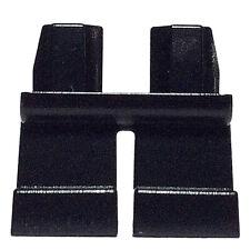 Lego Black Minifigure Legs #L41