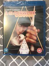 A Clockwork Orange (Blu-ray, 2013)