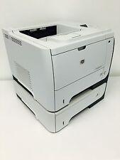 HP LaserJet Enterprise P3015X Printer - 6 MONTH WARRANTY - Fully Remanufactured