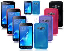 Carcasas Para Samsung Galaxy J1 de silicona/goma para teléfonos móviles y PDAs