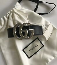 Gucci Kids Belt Black (Large)