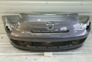2013  -2019  FIAT  500  Abarth  Front  Bumper Cover OEM