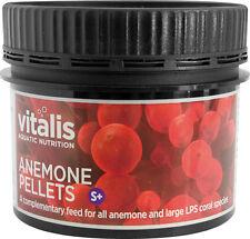 New Era Vitalis Anemone Pellets Food 50g Marine Fish Coral Reef Aquarium
