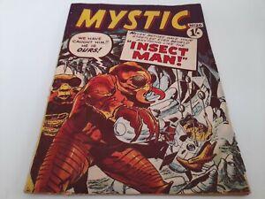 MYSTIC COMIC, NO 26, 1962, MILLER