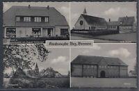 47419) AK Kirchweyhe Bez. Bremen ca. 1960