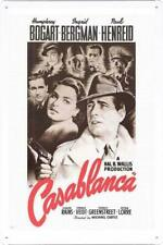 Casablanca Movie Poster Glossy Finish MCP526 Posters USA