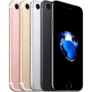 Apple iPhone 7 Unlocked 32GB / 128GB / 256GB - Smartphone - AT&T / T-Mobile
