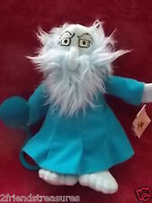 Disney Plush Hitchhiking Ghost #3 Bean Bag Toy Haunted Manson 10 inches