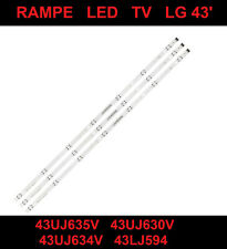 BARRES LED LC43490059A LC43490074A LC43490086A LC43490063A LC43490062A