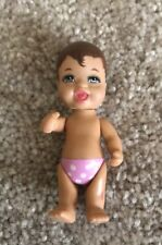 Barbie I Can Be Baby Doctor Newborn Baby Doll Mattel 2008