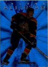 2002-03 BAP All-Star Edition Panthers Hockey Card #142 Jay Bouwmeester RC /100