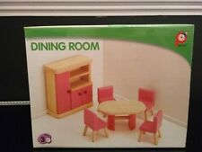 Pintoy Dining Room New Sealed
