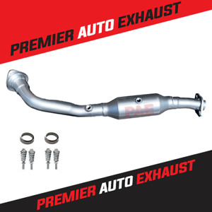 2003 To 2011  Honda Element Catalytic Converter 2.4L Direct-Fit