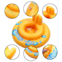 Baby Float Swim Seat Support Pool Inflatable Aid Ring Pool Toys For 0-3YEARS Kid