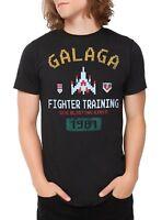 Galaga Fighter Training T-Shirt