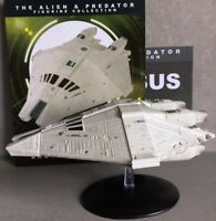 Collection Raumschiffe Alien Shuttle Narcissus  (Limited Edition) EAGLEMOSS NEU