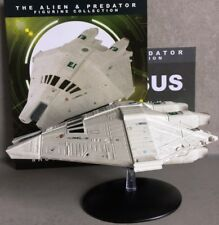 Collection Raumschiffe Alien Shuttle Narcissus  (Limited Edition) EAGLEMOSS NEU