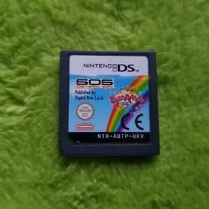 Nintendo DS - Bust a move (nur Modul)