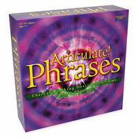 ARTICULATE Phrases - Ideal for families with smartphone-addicted teenagers!
