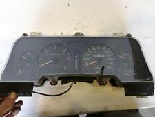 Speedometer DODGE PICKUP 1500 94 95 96 97