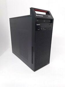 Lenovo Think Centre E73 - i3 4150 - 4GB RAM - 500GB HDD - USB 3.0 Office/Home PC