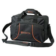 Beretta uniforme Pro negro 250 cartucho bolso caza tiro al plato Bsh60