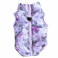 Winter Pet Clothes For Small Dogs Warm Outdoor Coats Jackets Pets Cute Supplies