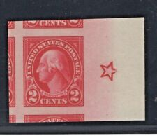US Stamp #577 Graded: 100 Gem MNH OG w/PSE Cert. Est. Value - $175