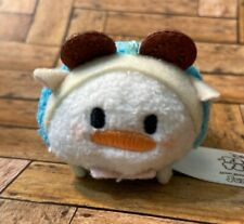 Disney Tsum Tsum Micro Mini Plush Hong Kong Fun Fair Ram Donald *US SELLER* NEW