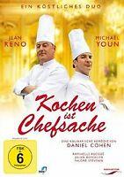Kochen ist Chefsache von Daniel Cohen   DVD   Zustand gut