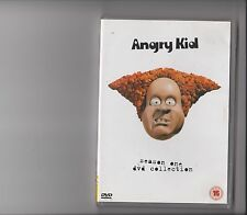 ANGRY KID COMPLETE SERIES 1 DVD