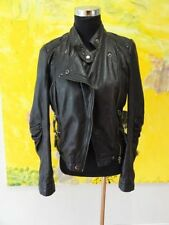 Sportsgirl Leather Dry-clean Only Coats & Jackets for Women
