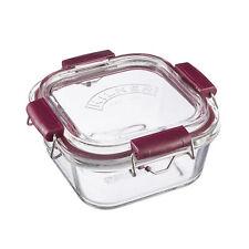 KILNER Frischhaltedose aus Glas 0,75 Liter Auflaufform